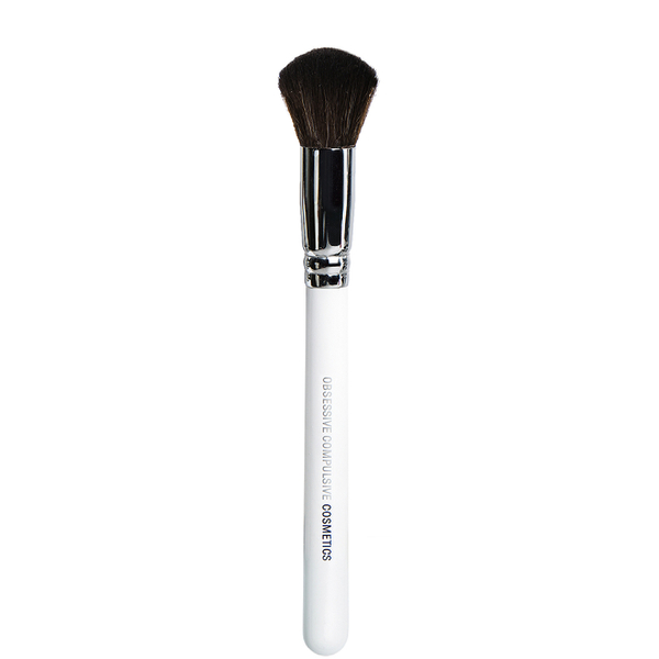 Obsessive Compulsive Cosmetics Small Blush/Powder Brush #011