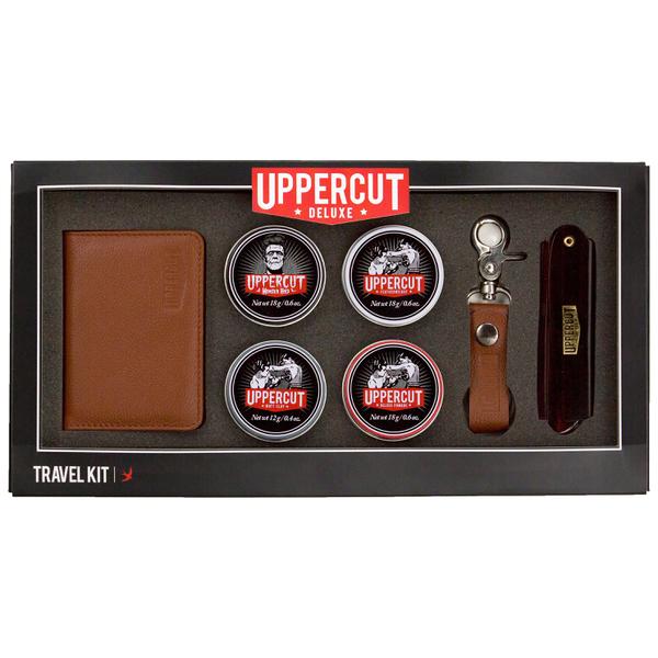 Uppercut Travel Kit