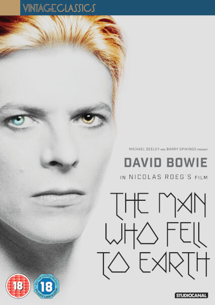 The Man Who Fell To Earth (40th Anniversary)