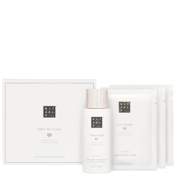 Rituals Tiny Rituals Mom's Bath Set
