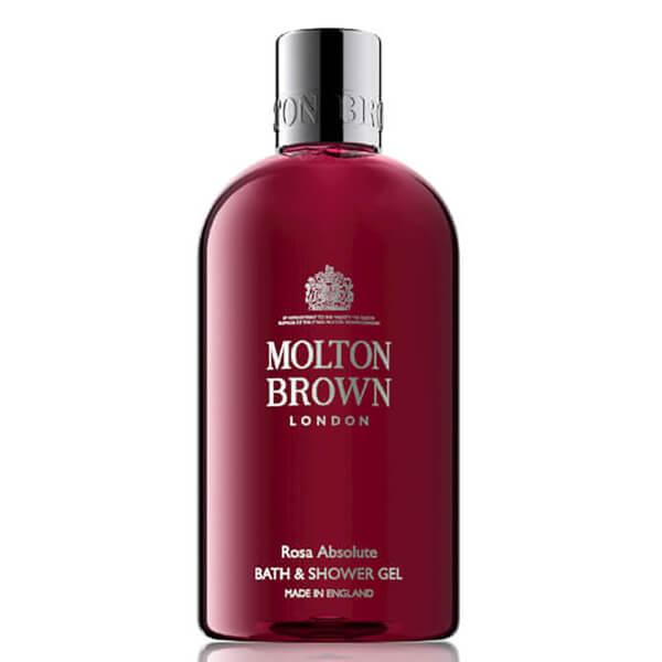 Molton Brown Rosa Absolute BathandShower Gel 300ml