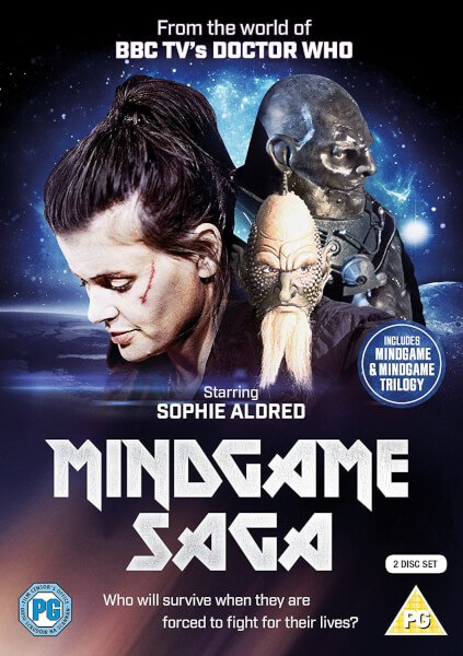 Mindgame Saga