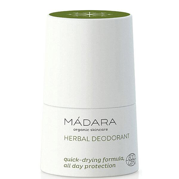 MÁDARA Herbal Deodorant 50ml