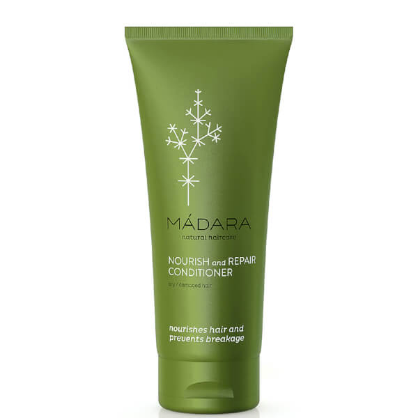 MÁDARA Nourish and Repair Conditioner 200ml