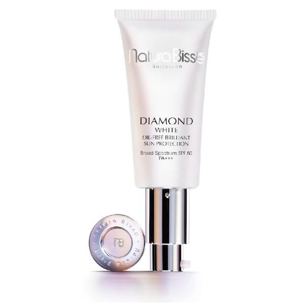 Natura Bissé Diamond White Oil-Free Brilliant Sun Protection SPF 50 30ml