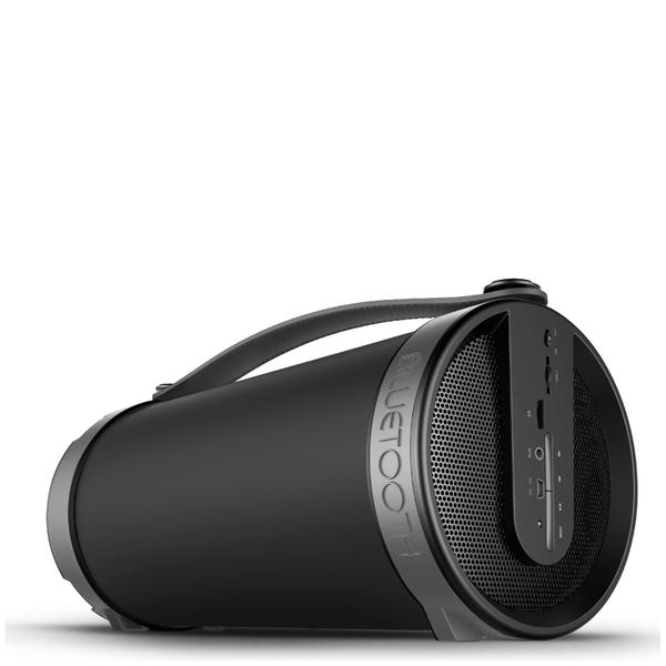 Boomtube Speaker Black