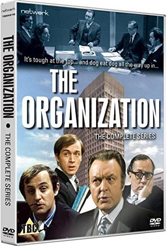The Organization: The Complete Series