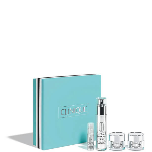 Clinique All Smarts (Worth £90.20)
