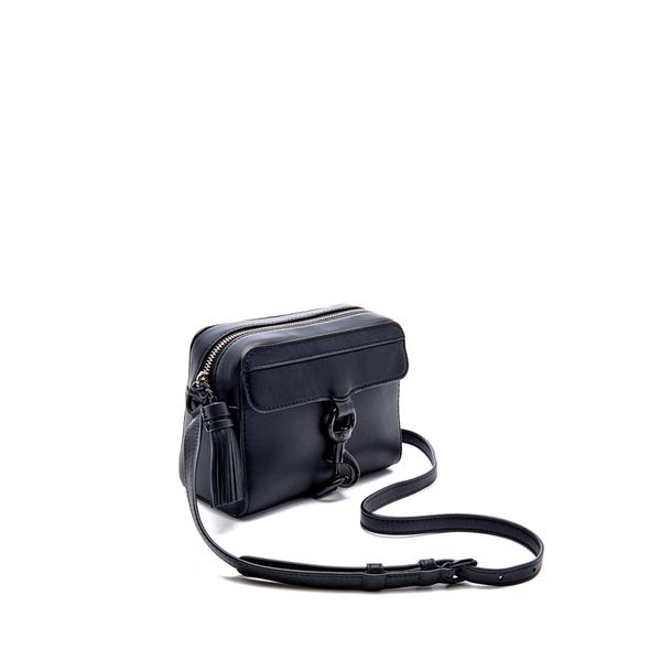 597f36a8a0 Rebecca Minkoff Women s M.A.B. Camera Bag - Black  Image 3