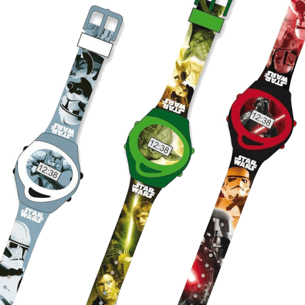 My Geek Box Star Wars Watch