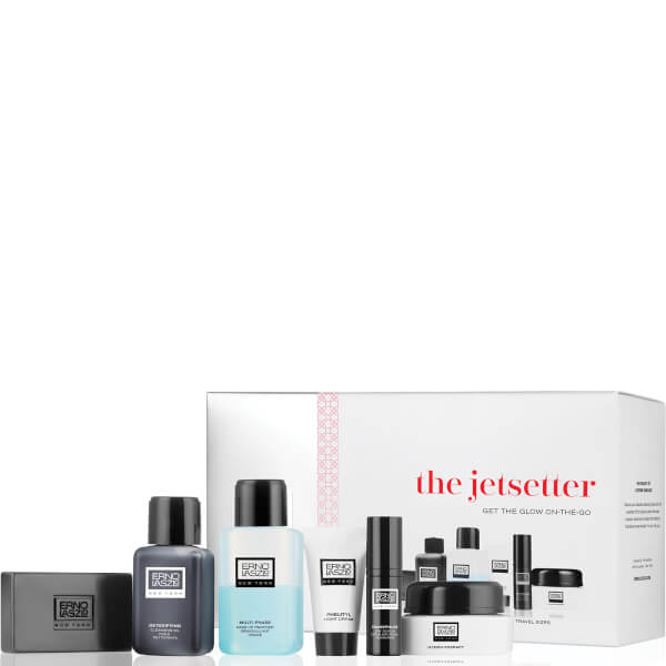 Erno Laszlo The Jetsetter Collection (Worth £99)