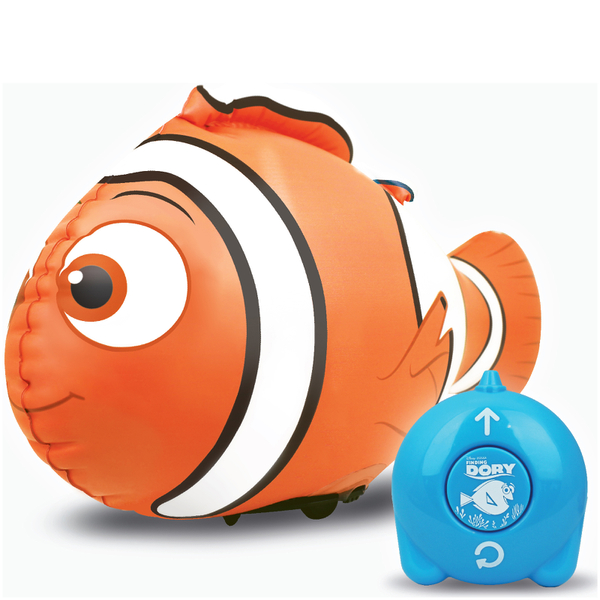 Finding Dory Radio Control Inflatable - Nemo