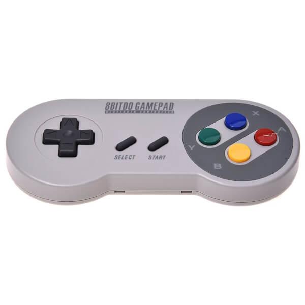 8Bitdo SFC30 Super Famicom Bluetooth Wireless Controller