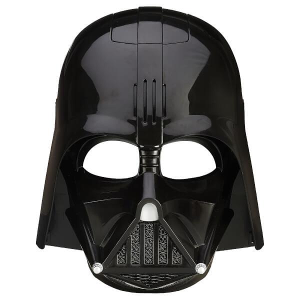 Star Wars: The Force Awakens Darth Vader Voice Changer Helmet