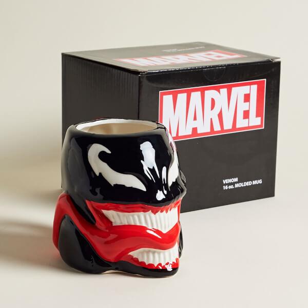My Geek Box Venom Mug