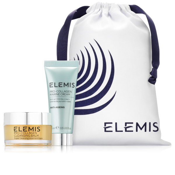 Elemis Pro-Collagen Deluxe Duo (Free Gift) (Worth $60.00)