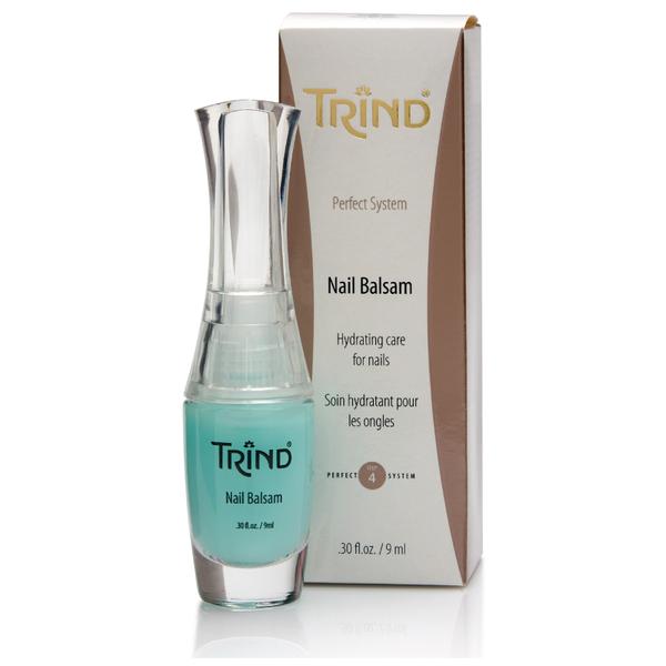 Trind Hand and Nail Care Moisturizing Nail Balsam 9ml