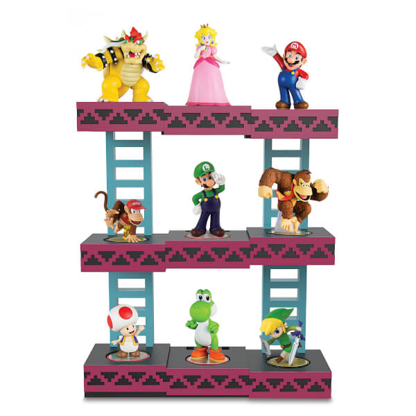 Donkey Kong amiibo Display Stand