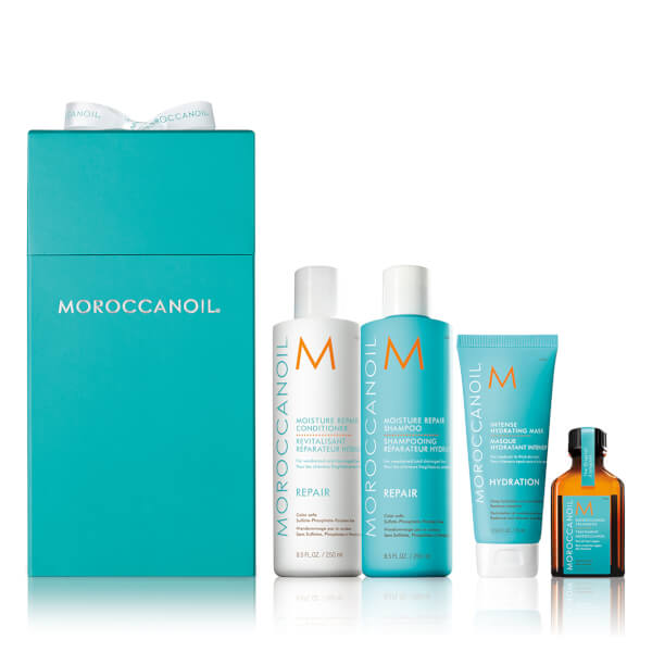 Moroccanoil Premium Favourites Set (Worth £54.90)