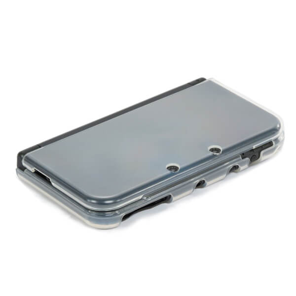 New Nintendo 3DS XL Protector (Clear)
