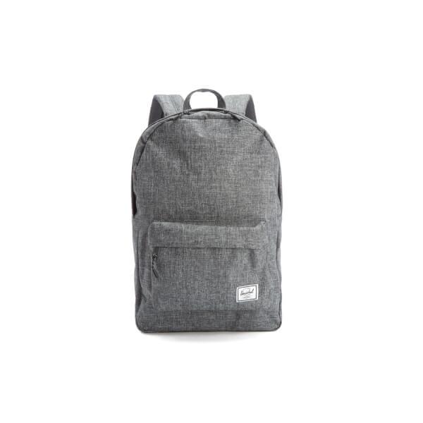 1e1d72f85e Herschel Supply Co. Classic Backpack - Raven Crosshatch  Image 1