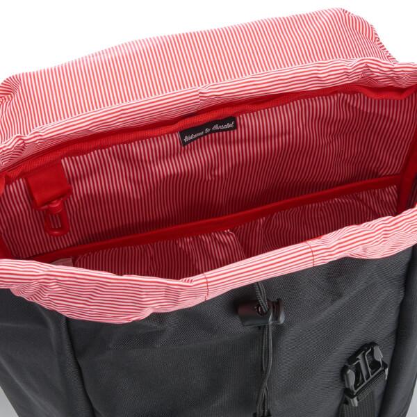 3edc66c3337 Herschel Supply Co. Iona Backpack - Black  Image 6