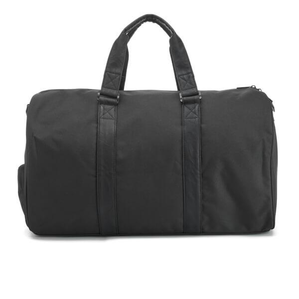 725ec8ac9cbab Herschel Supply Co. Men s Novel Duffle Weekend Bag - Black  Image 2