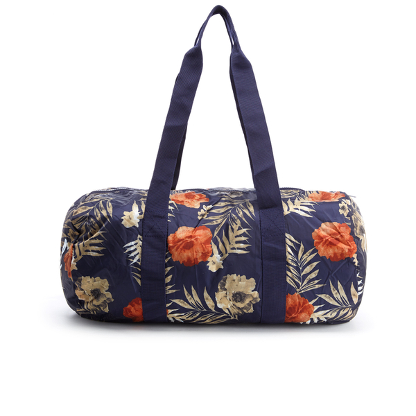 e1700ded8ce1 Herschel Supply Co. Packable Duffle Bag - Peacoat Floria  Image 5