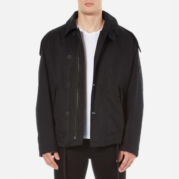 Helmut Lang Men's Flight Jacket - Black