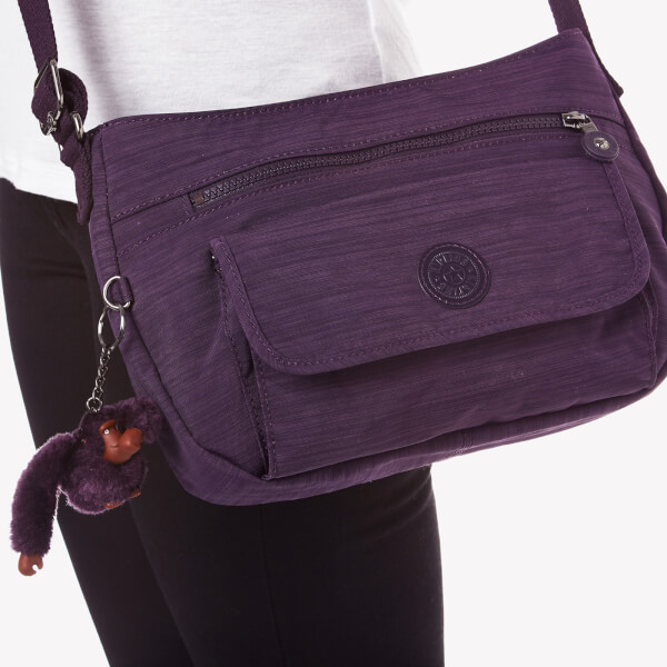 Cool Kipling Womenu0026#39;s Netta Cross-Body Bag - We Love Bags
