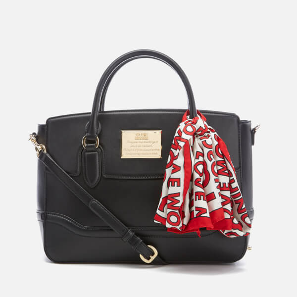 Love Moschino Women's Tote Bag - Black