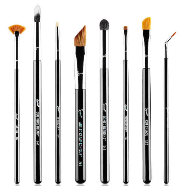 Sigma Detailed Brush Set
