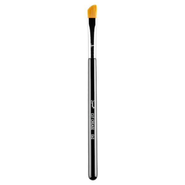 Sigma E62 Face Brush - Cut Crease
