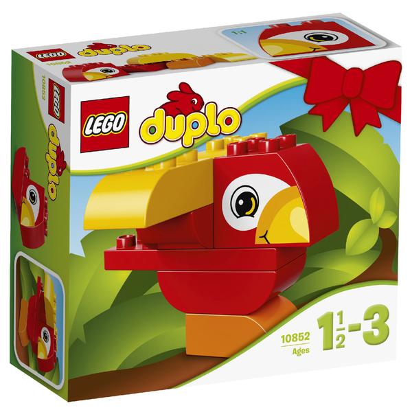 LEGO DUPLO: My First Bird (10852)