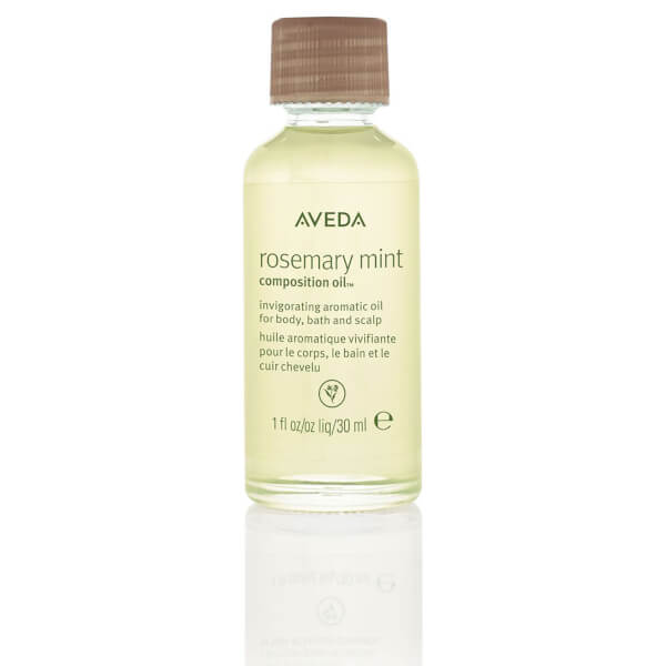 Aveda Rosemary Mint Composition Oil