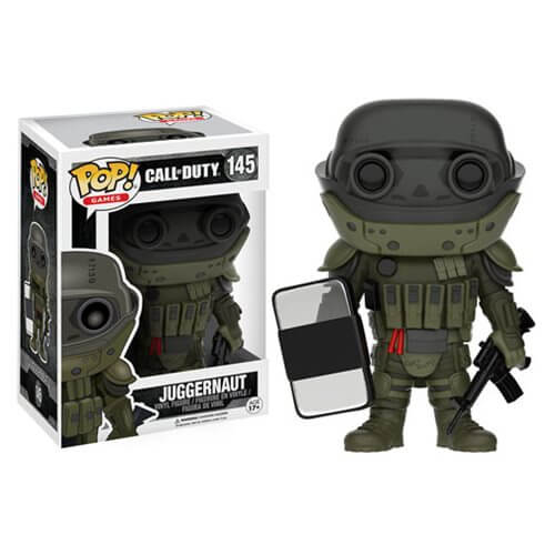 Call of Duty Juggernaut Pop! Vinyl Figure