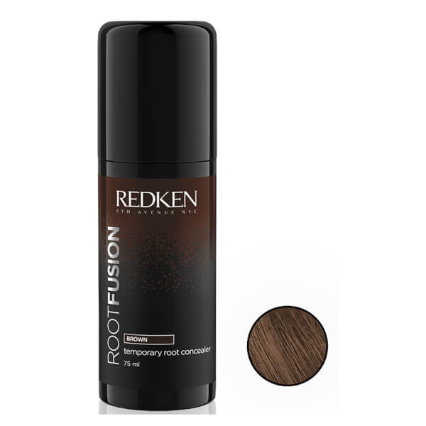Redken Root Fusion - Brown 75ml