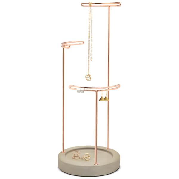 Umbra Tesora Jewellery Stand