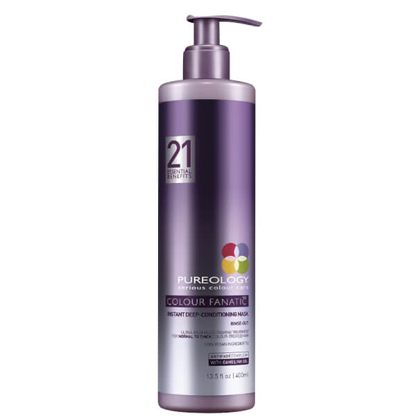 Pureology Colour Fanatic Mask 400ml
