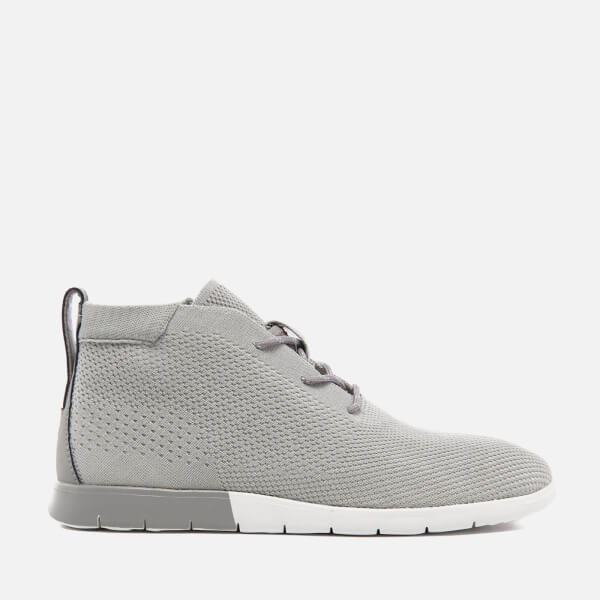 UGG Men's Freamon HyperWeave Treadlite Mid Trainers - Seal