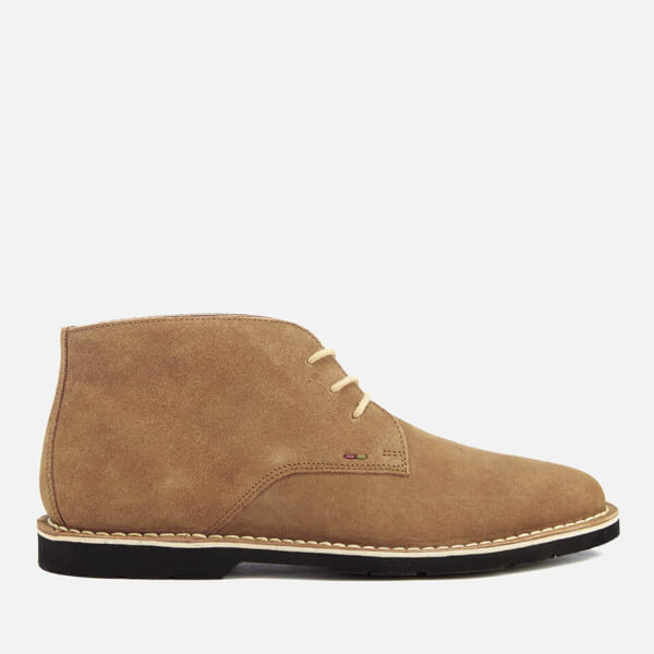 Chaussures à Lacets Homme Kanning Kickers -Marron Clair