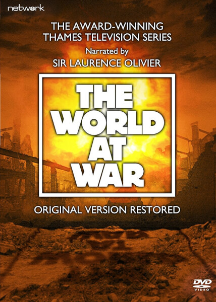 The World At War: The Complete Series