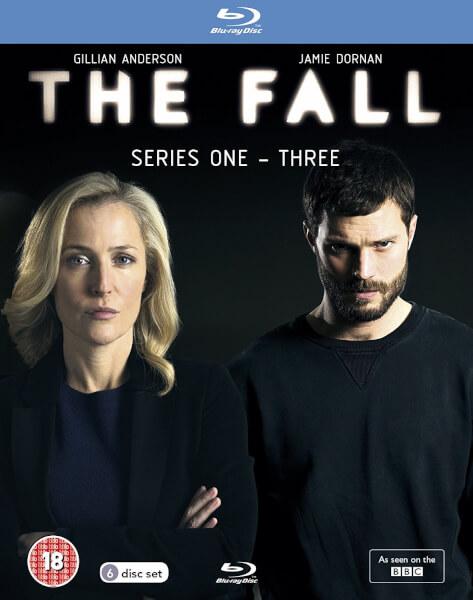The Fall - Series 1-3 Box Set