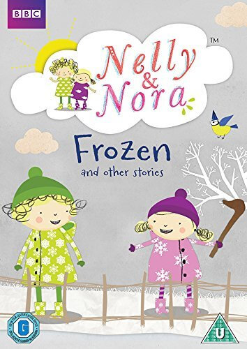 Nelly and Nora: Frozen and other Stories