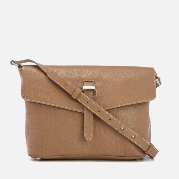 meli melo Women's Maisie Medium Cross Body Bag - Tan