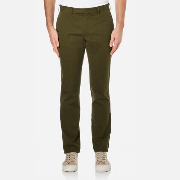 Polo Ralph Lauren Men's Slim Fit Chinos - Hunter Olive