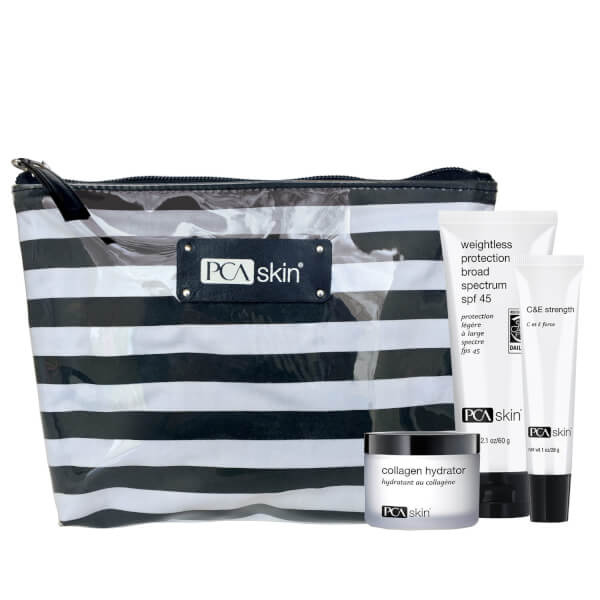 PCA Skin Holiday Essentials Set (Worth $173)