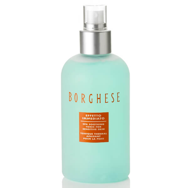Borghese Effetto Immediato Spa Soothing Tonic (248ml)
