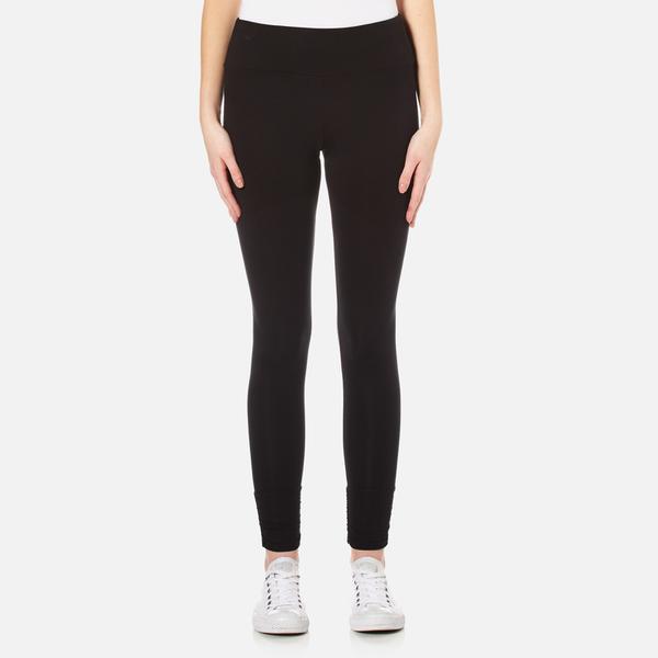 UGG Women's Rainey Ultra Soft Micro Knit Leggings - Black