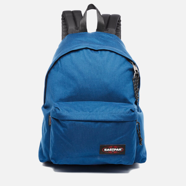 Eastpak Padded Pak'r Backpack - Movie Night Blue